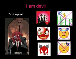 I am a strange creature...