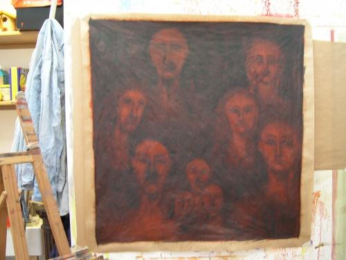 visages 7