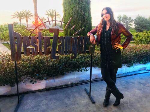 NIGHTWISH : Floor Jansen : Que Se Siente Beste Zangers 2019