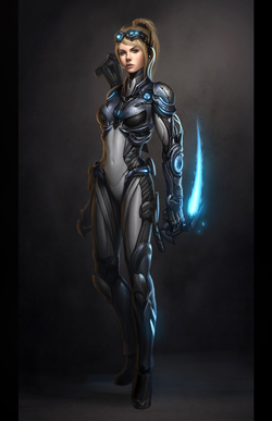 Starcraft Ghost : Nova - Keith R.A. DeCandido