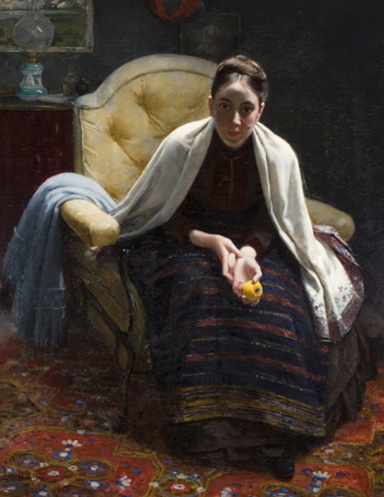 Elin Danielson-Gambogi