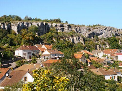 villes et villages côte d'Oriens