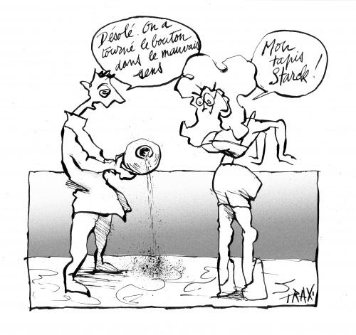 Criothérapie pour les sportifs, refroidis 3 mn à moins 160°