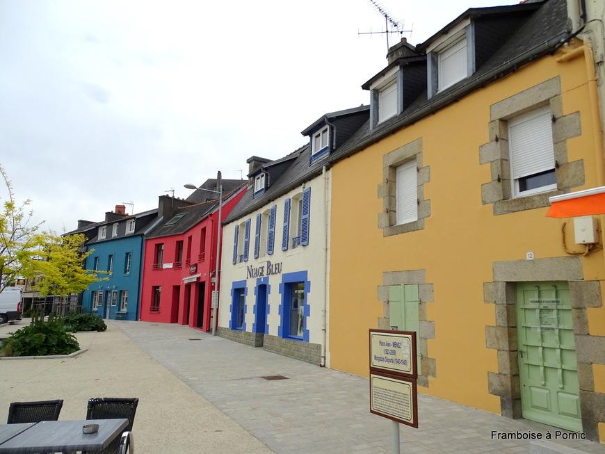 Morgat - Finistère - Mai 2019