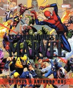 les sortie comics librairie du 30 Novembre