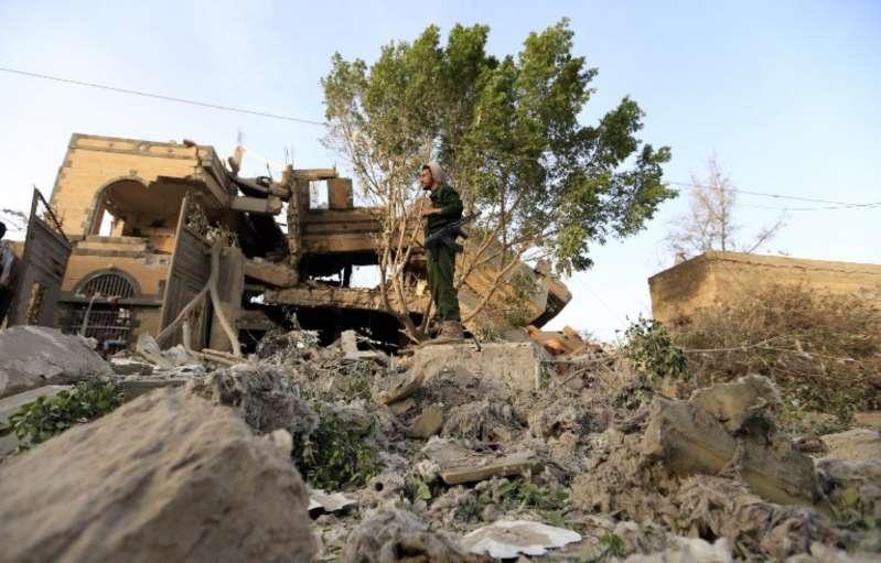 Yémen: La bombe qui a tué 40 enfants dans un bus a été vendue par les Etats-Unis, selon CNN