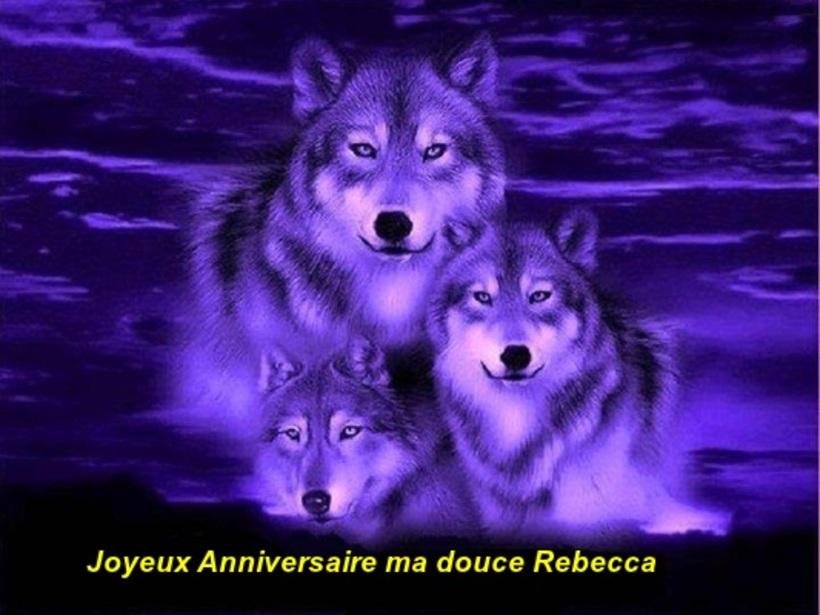 TRÈS BEAU CADEAU DE MON AMIE MIRELLA