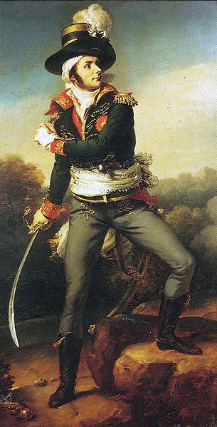 François-Athanase de Charette de La Contrie
