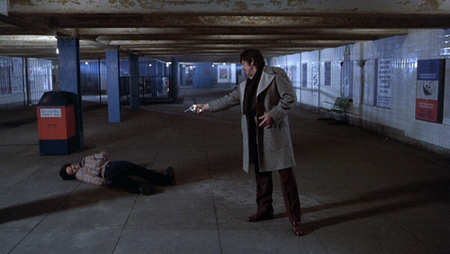 Le justicier dans la ville, Death Wish, Michael Winner, 1974