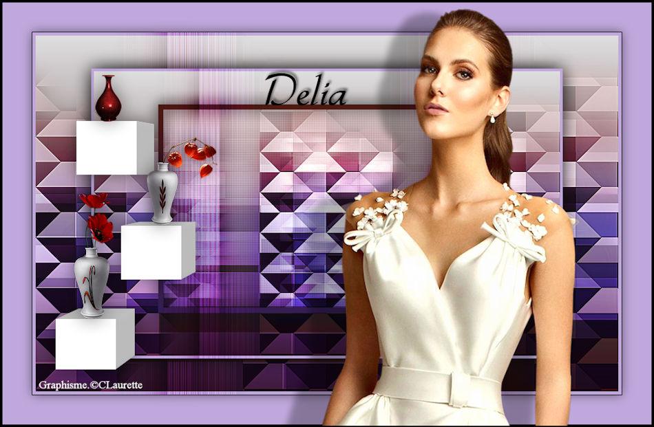 Delia de crealine