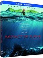 Nancy surfe en solitaire sur une plage isolée lorsqu'elle est attaquée par un grand requin blanc. Elle se réfugie sur un rocher, hors de portée du squale. Elle a moins de 200 mètres à parcourir à la nage pour être sauvée, mais regagner la terre ferme sera le plus mortel des combats…-----...Origine du film : Américain Réalisateur : Jaume Collet-Serra Acteurs : Blake Lively, Angelo Lozano Corzo, Jose Manuel Trujillo Salas Genre : Thriller, Epouvante-horreur Durée : 1h 27min Date de sortie : 17 août 2016 Année de production : 2016 Titre Original : The Shallows Distribué par : Sony Pictures Releasing France