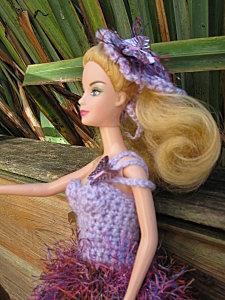 lot barbie à vendre (7)