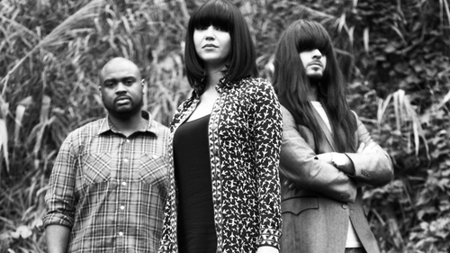KHRUANGBIN - White Gloves (2015)  (Pop)