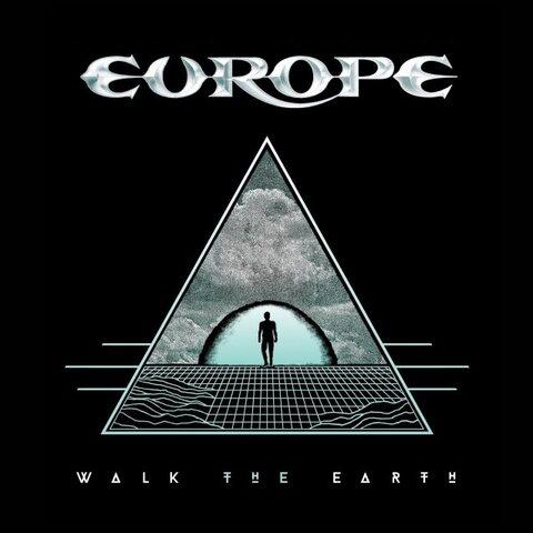 EUROPE - Les détails du nouvel album