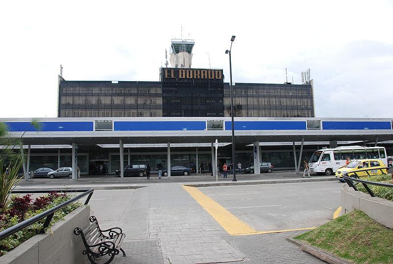 Blog de lisezmoi : Hello! Bienvenue sur mon blog!, Colombie : Bogota