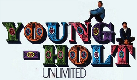 The Young Holt Unlimited : Discographie