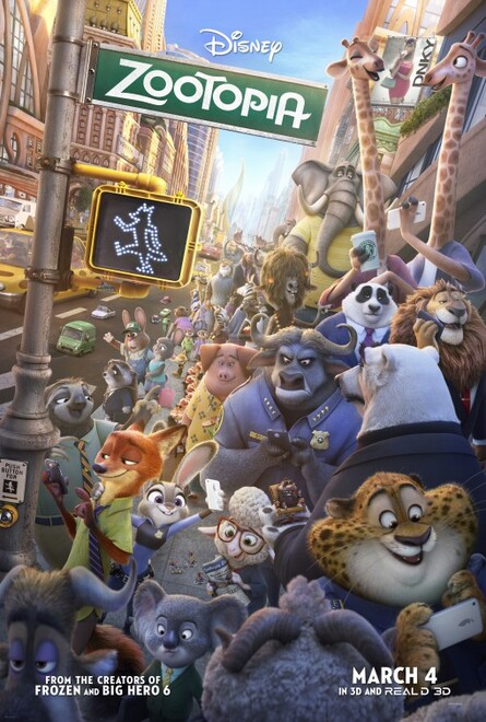 BOX OFFICE WORLDWIDE WEEK END DU 19 FEVRIER 2016 AU 21 FEVRIER 2016