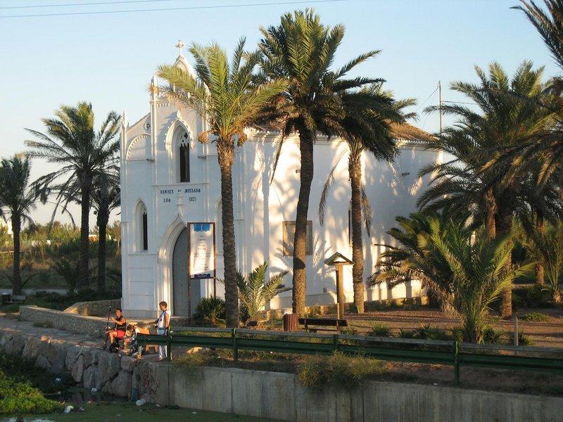 Miracle Eucharistique Espagne Alboraya-Almacera 1348