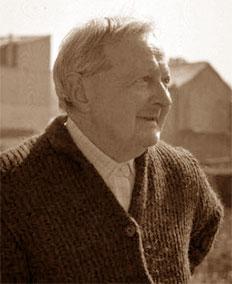 Camillo Sbarbaro (12 janvier 1888-31 octobre 1967)