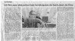 Ouest France 13 février 2014
