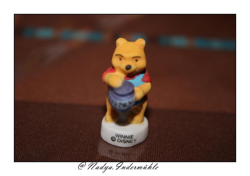 Winnie, l'ourson