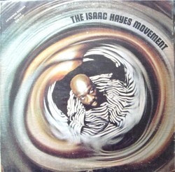 Isaac Hayes - The Isaac Hayes Movement - Complete EP