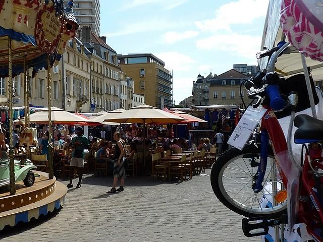 Braderie de Metz 1 Marc de Metz 2012
