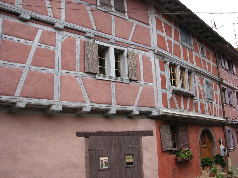 Couleurs d'Alsace