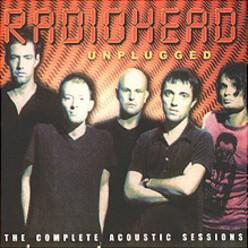 Live: Radiohead - Unplugged