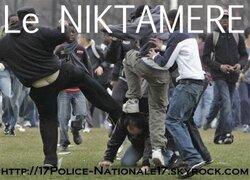 Définition du mot ***Niktamère***...!!!
