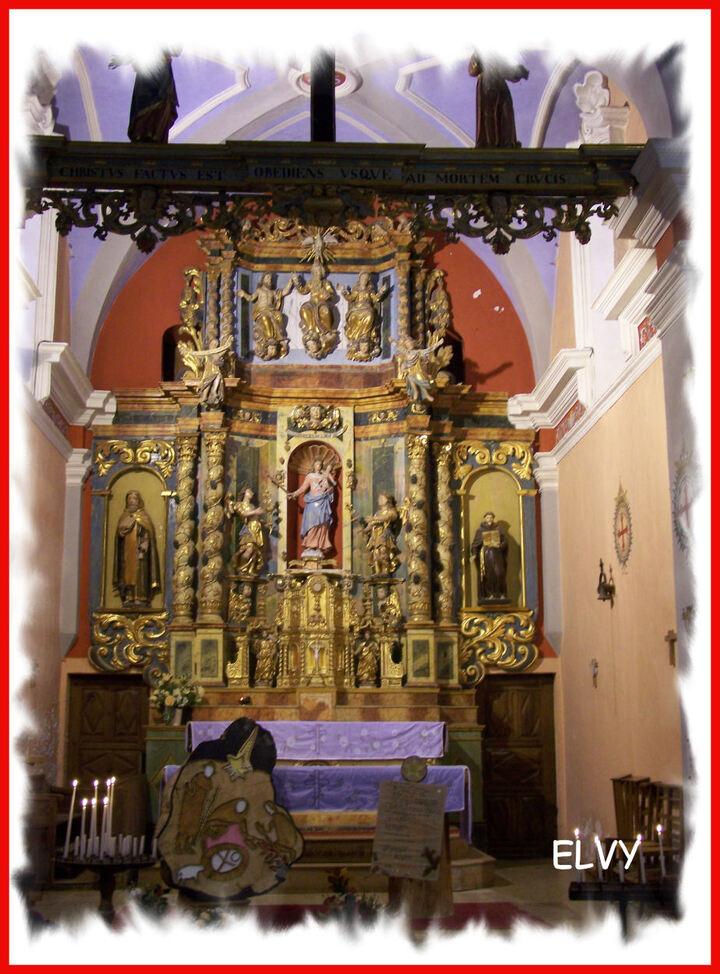 Notre Dame de la GORGE (74)