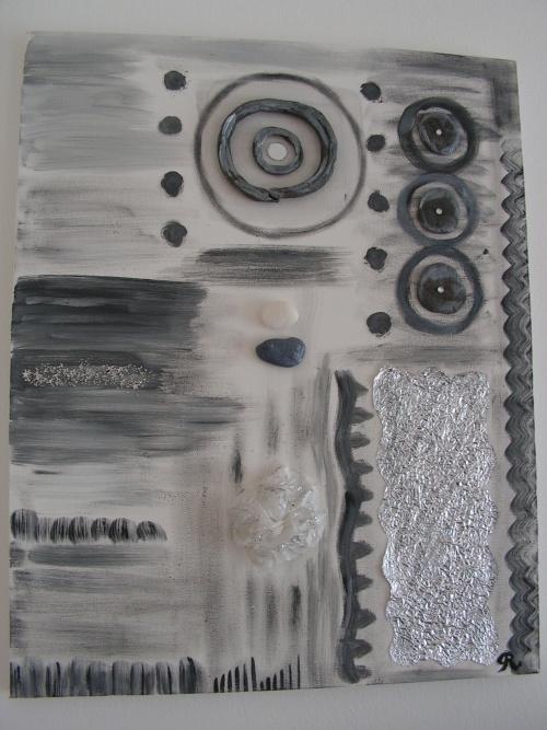 moderne gris