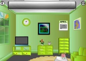 Mougle - Green room escape