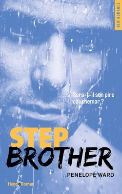 Stepbrother - Penelope Ward