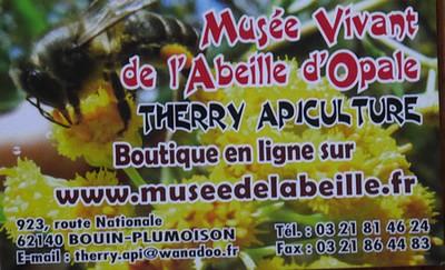 Musée de l'abeille