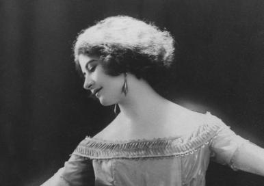 La Païva, petite juive moscovite qui devint la reine des Champs-Elysées