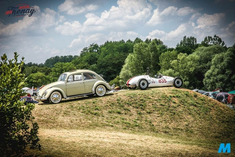 VW Nat 2018 - Thenay
