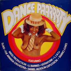 V.A. - Dance Paarrrty - Complete LP