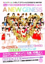 BLT MagazineXHello!Project 2012 HaroPro Maruwakari BOOK vol.5