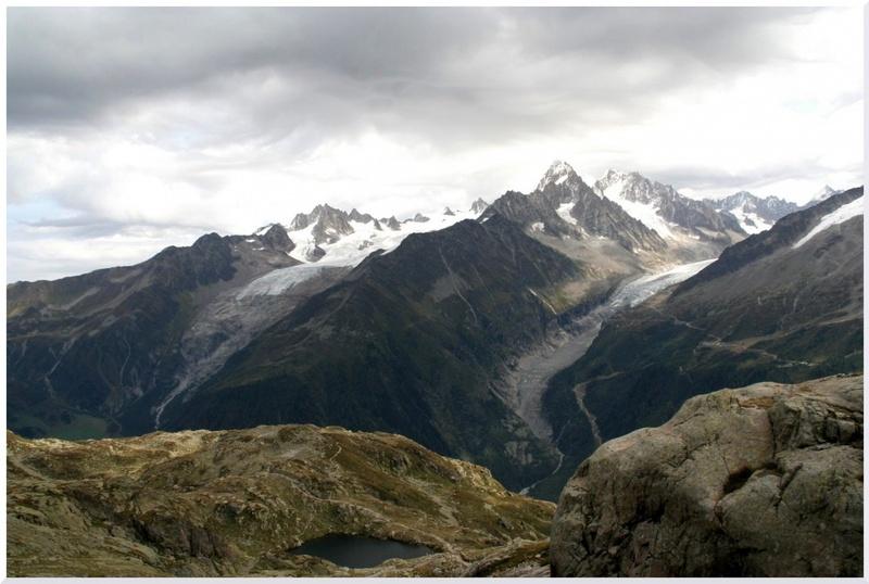 Grandeur et Splendeur de nos Montagnes !