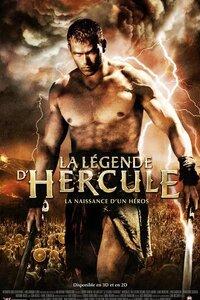Hercule est le fils de la reine Alcmène que lui a donné Zeus en cachette du roi Amphitryon pour renverser celui-ci une fois l'enfant devenu adulte. Amoureux d'Hébé, Hercule est trahi par le roi qui la destine à son autre fils, Iphiclès. Le demi-dieux est exilé et vendu comme esclave. Devenu gladiateur et renversant tous ses adversaires, Hercule, avec l'aide de Sotiris, son compagnon d'armes, va tenter de libérer le royaume de la tyrannie d'Amphitryon, arracher Hébé aux griffes de son frère, et prendre enfin sa vraie place, celle du plus grand héros que la Grèce ait jamais connu…-----...Origine du film : Américain Réalisateur : Renny Harlin Acteurs : Kellan Lutz, Scott Adkins, Liam McIntyre Genre : Aventure, Action, Péplum Durée : 1h39min Date de sortie : 19 mars 2014 Année de production : 2014 Titre Original : The Legend Of Hercules Distribué par : Metropolitan FilmExport