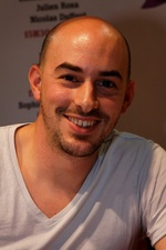 Paul Echegoyen