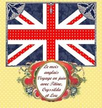 Le mois anglais .... bientôt