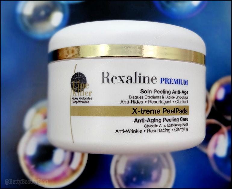 De l'or pur pour ma peau avec Rexaline