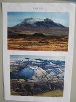 Premier exposé : l'Islande (2)