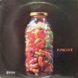 Funkgus - Funkgus II - Complete LP