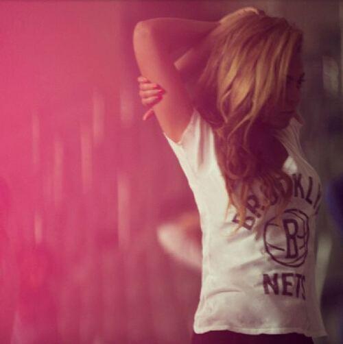 Super Bowl répétition : Beyonce a posté cette photo !