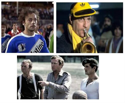 Le foot et le cinéma (1)