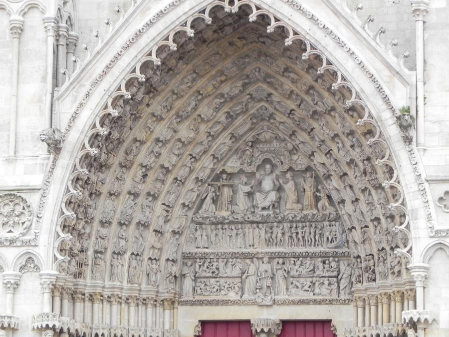 Amiens dans le dept de la somme 80021