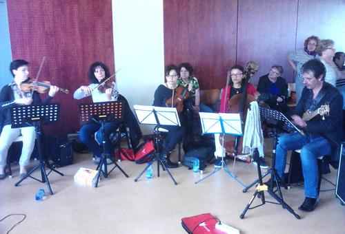 Orchestre,